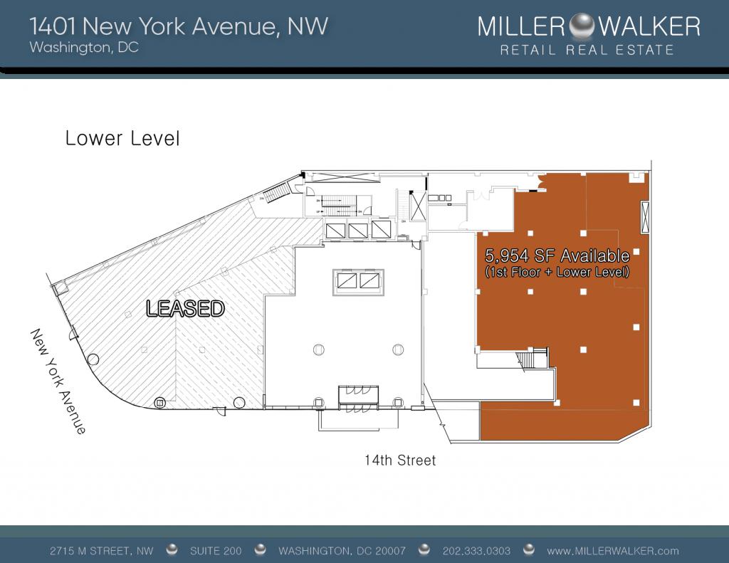 1401 NY Plans