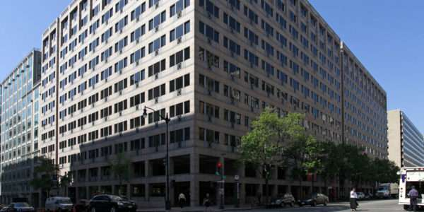 Columbia Square Featured