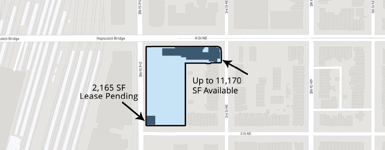 Floor Plans Station House street