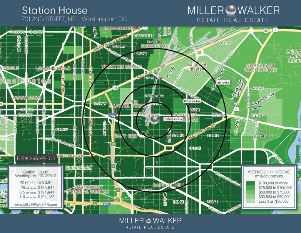 Station House Demographicsb2