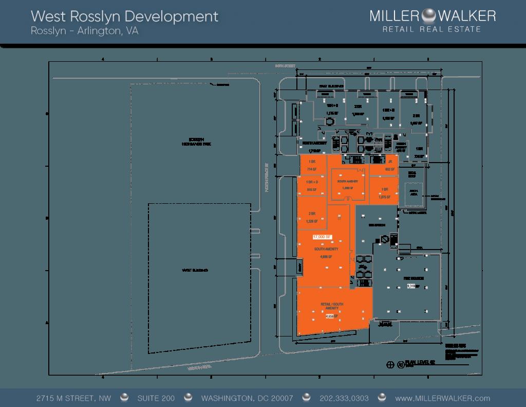 West Rosslyn Floor Plans2