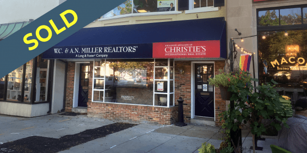 5518 Connecticut Avenue Sold