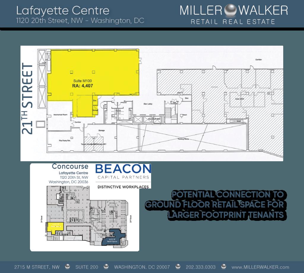 Lafayette Centre - Floor Plans6
