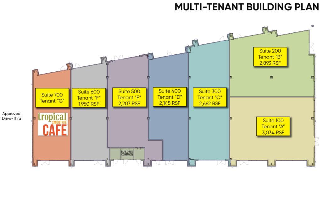 floor plans for brambleton corner plaza