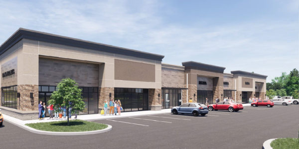Commercial, Restaurant and Retail Space for Lease in