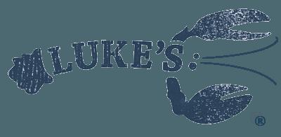 Luke's Lobster logo png transparant washington DC restaurant space