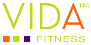 VIDA Fitness logo fitness retail lease transaction