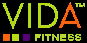 VIDA Fitness logo fitness retail lease transaction