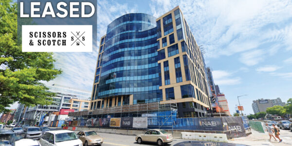 one m street washington dc properties for lease