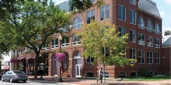 Retail Space for Lease DC - 2715 M Street Georgetown, DC Great office space for lease