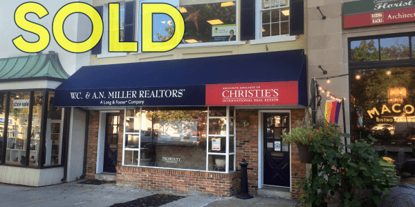 Retail Space for Lease DC - 5518 connecticut avenue Chevy Chase restaurant space for lease - Retail brokers DC