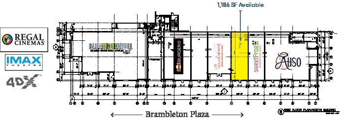 brambleton town center suite 105 for le