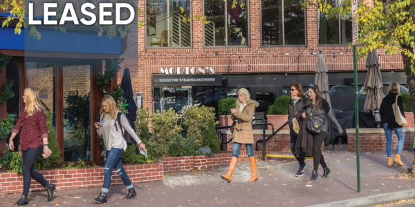 3251 Prospect Street, Georgetown Leased by MILLER WALKER Retail Real Estate