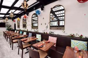 Restaurant Space for Lease in DC