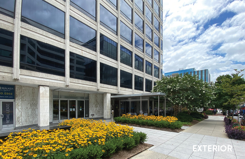 1225 19th Street nw exterior