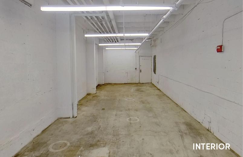 1225 19th Street nw interior