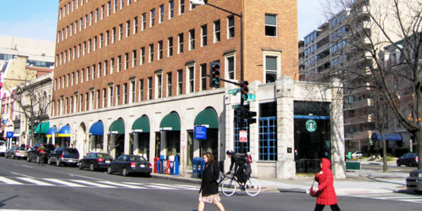 1301 Connecticut Avenue Starbucks thumbnail pic