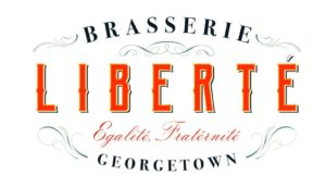 brasserie liberte washington dc logo