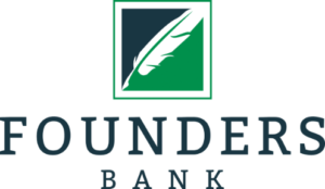 founders bank washington dc logo